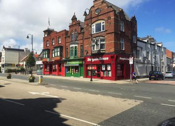 Thumbnail Commercial property for sale in Scarborough YO12, UK