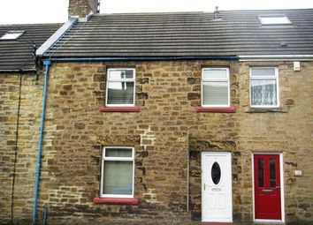 Thumbnail 3 bed terraced house to rent in Cort Street, Blackhill, Consett