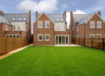 Thumbnail 4 bed detached house for sale in Bristol Road, Frampton Cotterell, Bristol