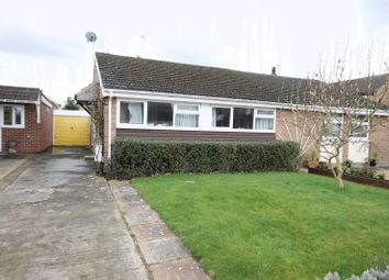 Thumbnail 2 bedroom semi-detached bungalow for sale in Lincraft Close, Kidlington