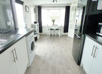 Thumbnail 2 bed mobile/park home for sale in Lion House Park, Mill Road, Hailsham