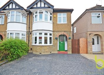 3 bed semi-detached house for sale in Heathview Road, Grays RM16