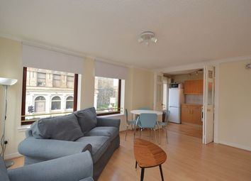 Thumbnail 1 bed flat to rent in Oxford Street, City Centre, Glasgow, Lanarkshire G5,