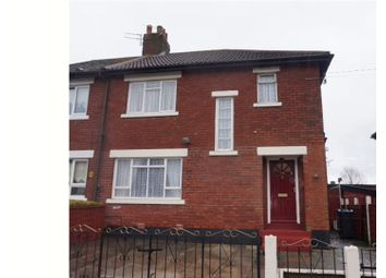 Thumbnail 3 bed semi-detached house for sale in Lansbury Road, Huyton
