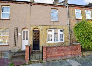 Thumbnail 2 bed terraced house for sale in Admaston Road, Plumstead, London