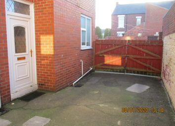 Thumbnail 1 bedroom flat to rent in Monkseaton Terrace, Ashington, Northumberland