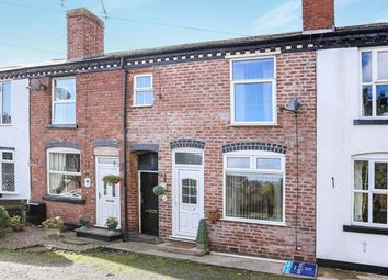 Thumbnail 2 bed terraced house for sale in Birch Terrace, Dudley