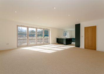 Thumbnail 2 bedroom detached house for sale in Godden Green, Sevenoaks, Kent