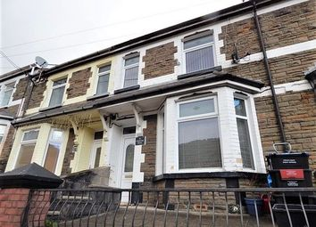 3 bed terraced house for sale in Gladstone Street, Abertillery NP13