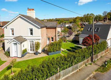 Thumbnail 4 bed detached house for sale in Springfield Road, Groombridge, Tunbridge Wells, East Sussex