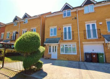 Thumbnail 3 bed property for sale in Wordsworth Gardens, Elstree, Borehamwood