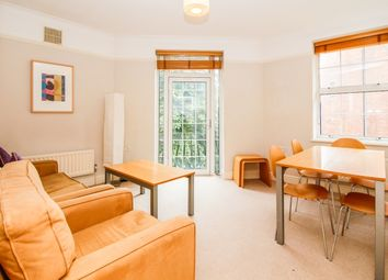 Thumbnail 1 bed flat to rent in George Street, Oxford