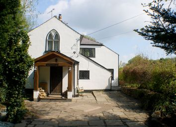 Thumbnail 2 bed detached house for sale in Marple Bridge, Stockport