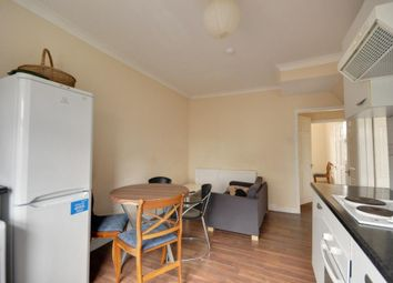 Thumbnail 4 bedroom flat to rent in Villiers Road, Isleworth
