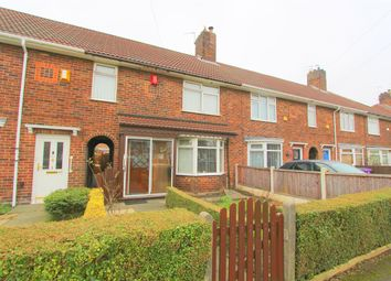 Thumbnail 3 bed terraced house for sale in Ackers Hall Avenue, Knotty Ash, Liverpool