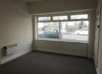 Thumbnail 1 bedroom flat to rent in Flat A, Mansel Street, Swansea.
