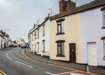 Thumbnail 1 bed terraced house to rent in High Street, Studley