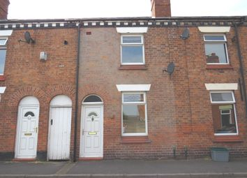 Thumbnail 2 bed terraced house for sale in Well Street, Winsford