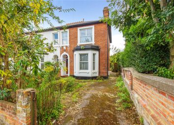 Thumbnail 3 bed semi-detached house for sale in The Crescent, Maidenhead, Berkshire