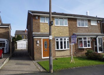 Thumbnail 3 bed semi-detached house for sale in Greenbarn Way, Blackrod, Bolton