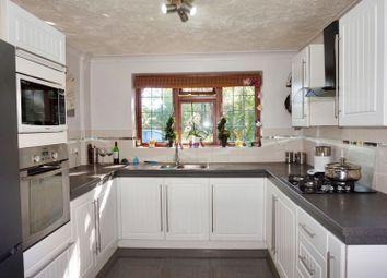 4 bed detached house for sale in Leafy Glade, Gillingham ME8