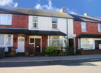 4 bed terraced house for sale in Dordans Road, Leagrave, Luton LU4