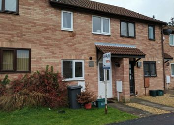 Thumbnail 2 bed terraced house to rent in Apseleys Mead, Bradley Stoke, Bristol