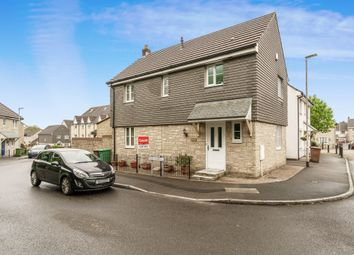 Thumbnail 3 bed detached house for sale in Bellflower Close, Roborough, Plymouth