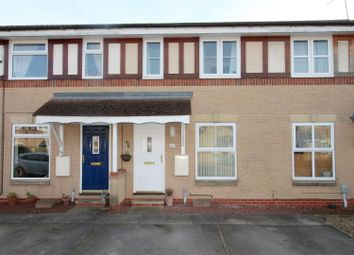 Thumbnail 2 bed terraced house for sale in Bielby Drive, Beverley