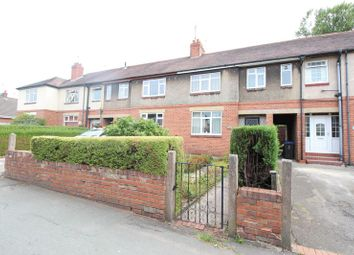Thumbnail 3 bed terraced house for sale in Craigside, Biddulph, Staffordshire