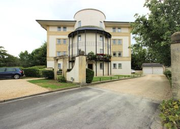 Thumbnail 2 bedroom flat for sale in Severn House, Ison Hill Road, Bristol
