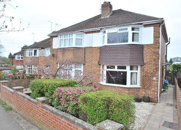 Thumbnail 3 bed semi-detached house for sale in Cleevemount Road, Cheltenham, Cheltenham