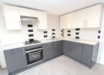 Thumbnail 1 bed flat to rent in Wrotham Road, Gravesend, Kent