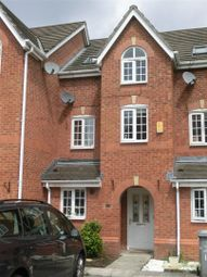 Thumbnail 3 bed town house to rent in Farrier Close, Sale