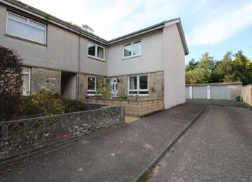 Thumbnail 4 bed terraced house for sale in North Carr View, Kingsbarns
