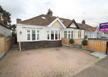 Thumbnail 3 bed semi-detached bungalow for sale in Mansfield Hill, Chingford