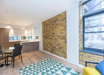 Thumbnail 1 bed flat for sale in Embassy Works, Lawn Lane, Vauxhall