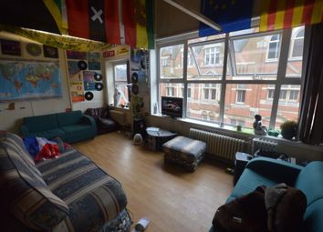 Thumbnail 7 bed flat to rent in Millstone Lane, City Centre
