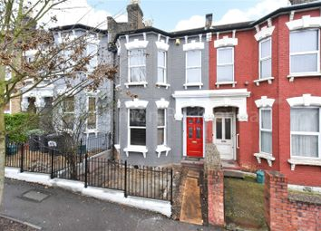 Thumbnail 5 bed terraced house for sale in Duckett Road, Harringay, London