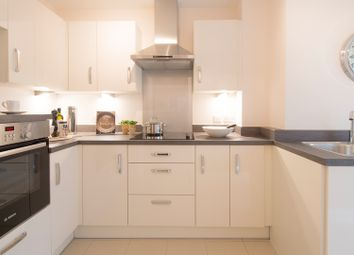 Thumbnail 1 bedroom flat for sale in The Close, Llanishen, Cardiff