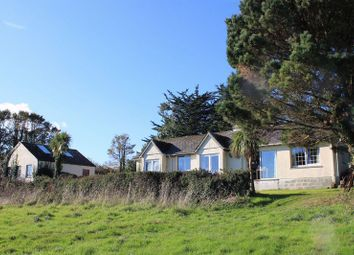 Thumbnail 3 bed detached bungalow for sale in Newton Road, St. Mawes, Truro