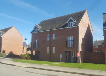 Thumbnail 2 bedroom property for sale in The Gables, Bourne