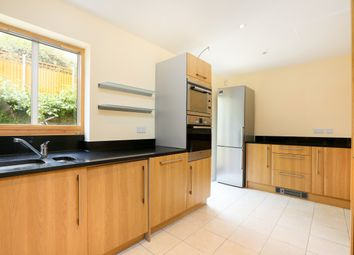 Thumbnail 4 bed terraced house to rent in Lower Clifton Hill, Bristol