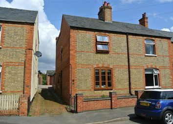 Thumbnail 2 bed semi-detached house for sale in Main Road, Dyke, Bourne, Lincolnshire