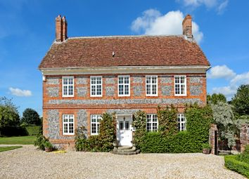 Thumbnail 7 bed property to rent in Fittleton Manor, Fittleton, Salisbury