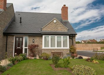 Thumbnail 2 bed property for sale in Kings Orchard Close, Langport