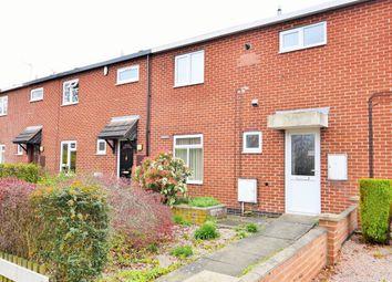 Thumbnail 3 bed terraced house for sale in Shottle Walk, Shelton Lock, Derby