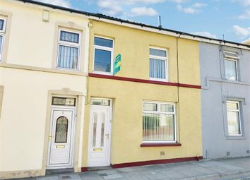 Thumbnail 3 bed terraced house to rent in The Grawen, Merthyr Tydfil