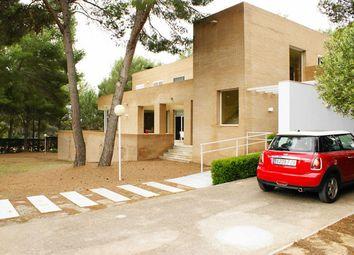 Thumbnail 4 bed villa for sale in Estacio Del Nord, Valencia, Spain