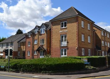 Thumbnail 1 bedroom flat for sale in Elliott Court, Legion Way, Bishop's Stortford, Hertfordshire